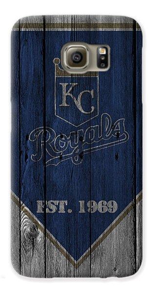 Kansas City Royals Galaxy S6 Case