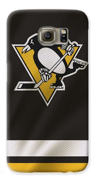 Pittsburgh Penguins Galaxy S6 Case