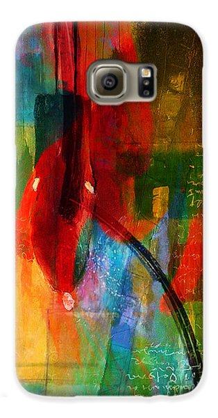 Wall Art Galaxy S6 Case