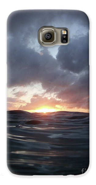 A Mermaid's Point Of View Galaxy S6 Case