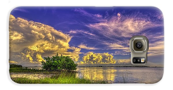 Mangrove Galaxy S6 Case - A New Experience by Marvin Spates
