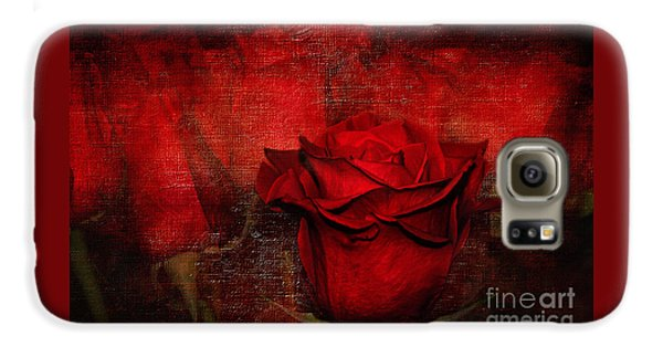 A Rose For You Galaxy S6 Case