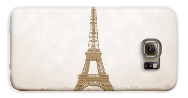 A Walk Through Paris 5 Galaxy S6 Case