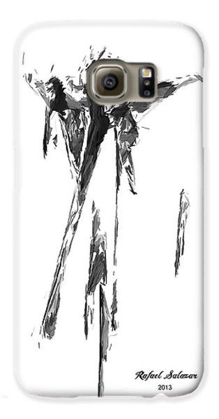Abstract Series I Galaxy S6 Case