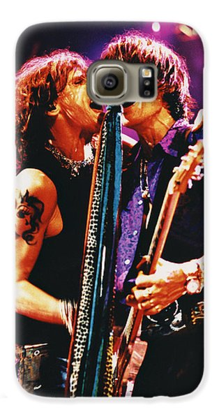 Aerosmith - Toxic Twins Galaxy S6 Case by Epic Rights
