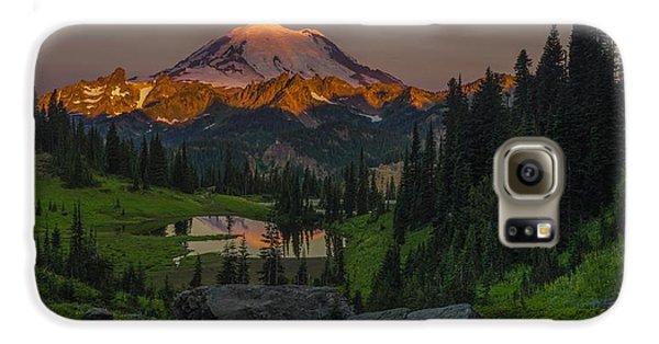 Aglow Galaxy S6 Case