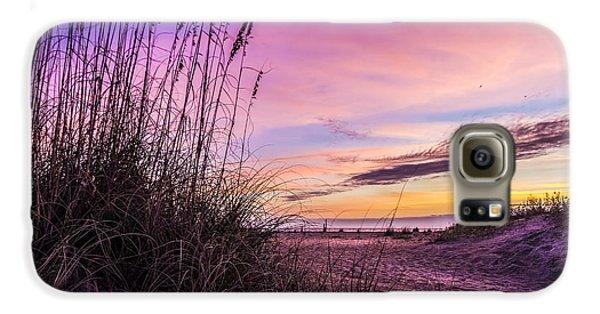 Mangrove Galaxy S6 Case - Anastasia Dawn by Marvin Spates