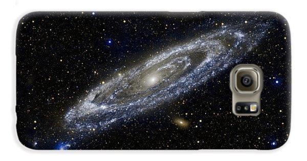 Andromeda Galaxy S6 Case