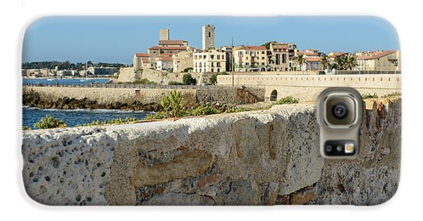 Antibes France Galaxy S6 Case