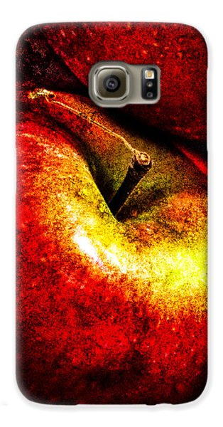 Apples  Galaxy S6 Case by Bob Orsillo