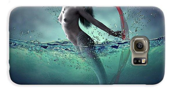 Ariel Galaxy S6 Case