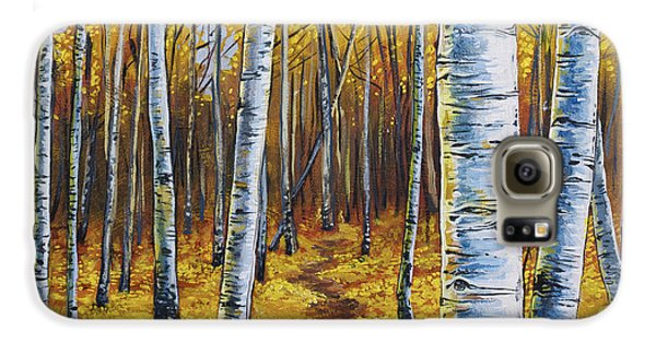 Aspen Trail Galaxy S6 Case
