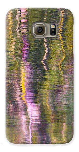 Autumn Carpet Galaxy S6 Case