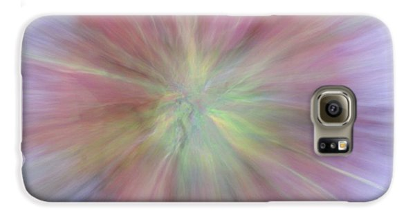 Autumn Foliage 7 Galaxy S6 Case