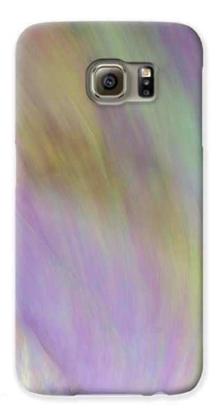 Autumn Foliage 8 Galaxy S6 Case