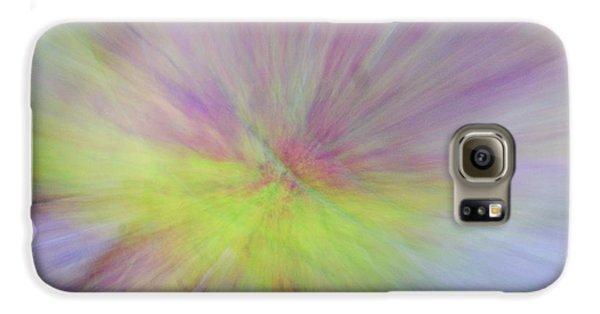 Autumn Foliage 9 Galaxy S6 Case