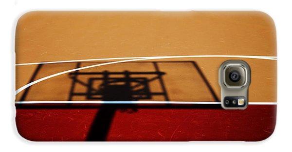 Basketball Shadows Galaxy S6 Case