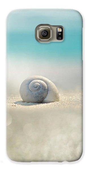 Beach Galaxy S6 Case - Beach House by Laura Fasulo