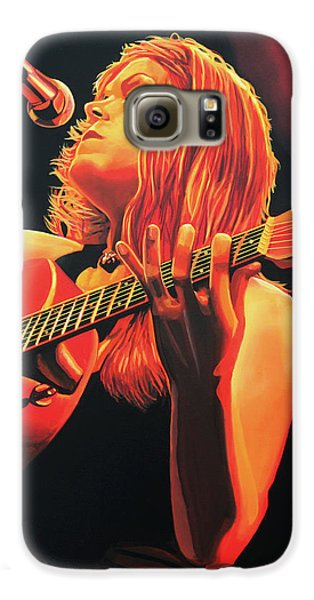 Beth Hart  Galaxy S6 Case