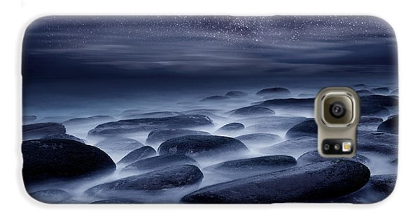 Landscapes Galaxy S6 Case - Beyond Our Imagination by Jorge Maia