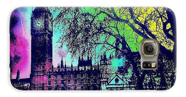 Edit Galaxy S6 Case - Big Ben Again!! by Chris Drake