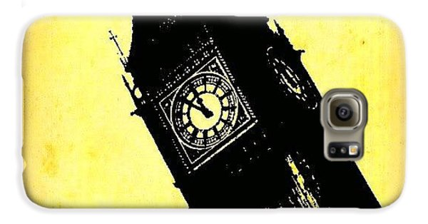 Edit Galaxy S6 Case - Big Ben!! by Chris Drake
