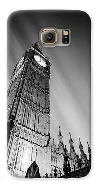 Big Ben London Galaxy S6 Case by Ian Hufton