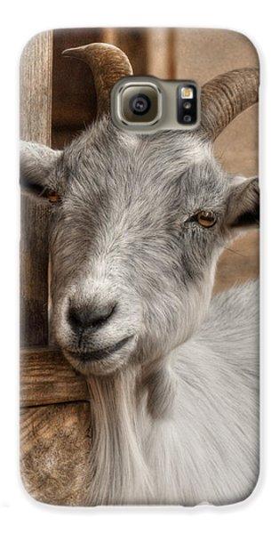 Billy Goat Galaxy S6 Case