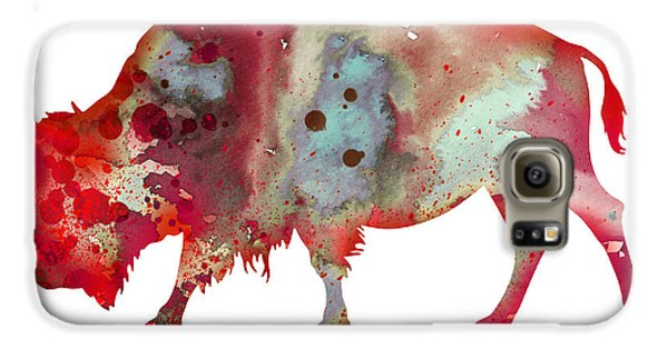 Bison Galaxy S6 Case