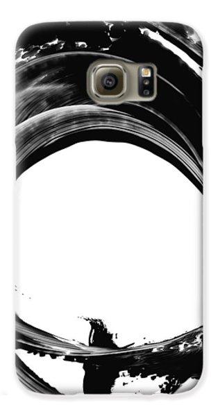 Black Magic 304 By Sharon Cummings Galaxy S6 Case