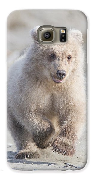 Blondes Have More Fun Galaxy S6 Case