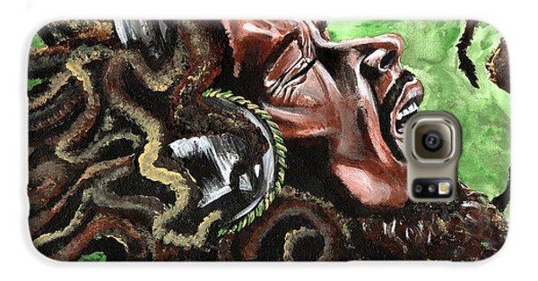 Classic Galaxy S6 Case - Bob Marley by Artist RiA