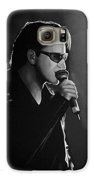 Bono Galaxy S6 Case by Meijering Manupix