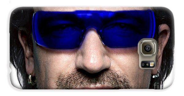 Bono Of U2 Galaxy S6 Case