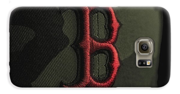 Boston Red Sox Galaxy S6 Case