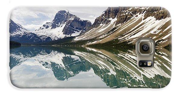 Bow Lake Galaxy S6 Case