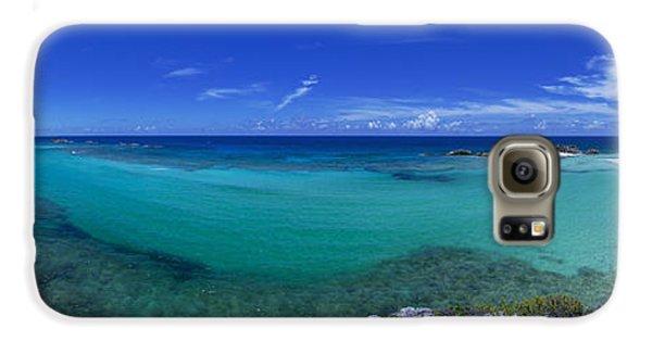 Dragon Galaxy S6 Case - Breezy View by Chad Dutson