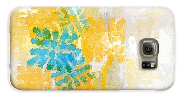 Bright Summer Galaxy S6 Case