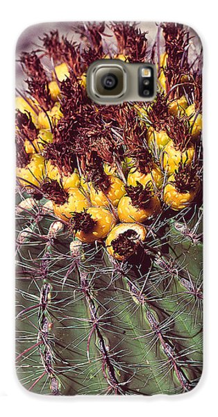 Cactus Galaxy S6 Case