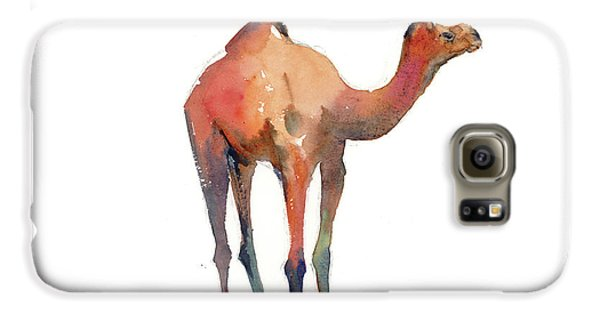 Camel I Galaxy S6 Case