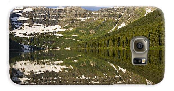 Cameron Lake Galaxy S6 Case