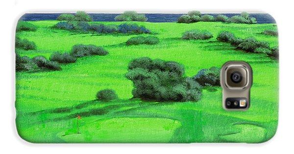 Campo Da Golf Galaxy S6 Case