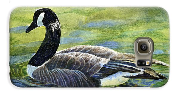Canada Goose Reflections Galaxy S6 Case
