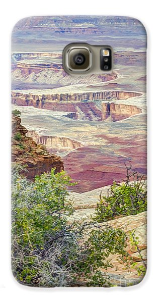 Canyon Lands Galaxy S6 Case