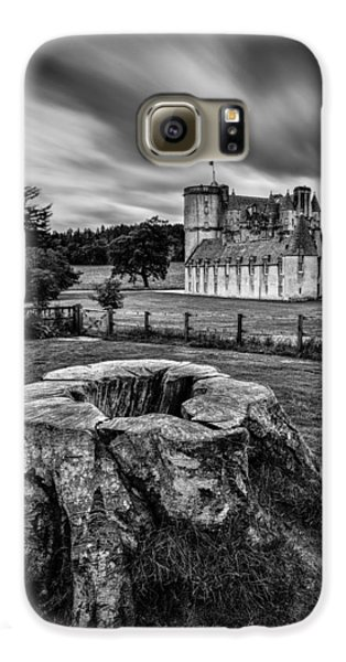 Castle Fraser Galaxy S6 Case by Dave Bowman