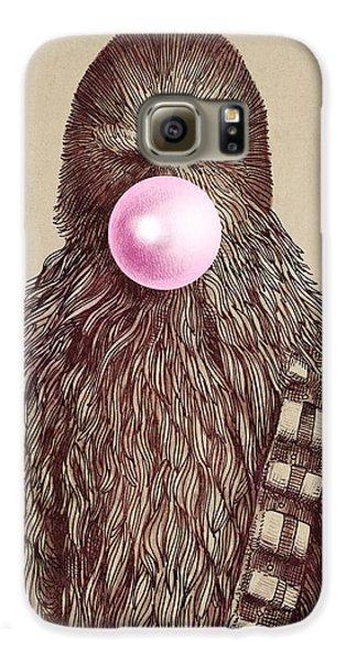 Big Chew Galaxy S6 Case by Eric Fan