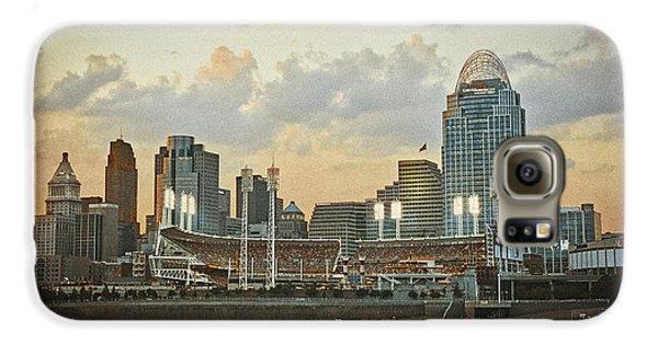 Cincinnati Ohio Vii Galaxy S6 Case