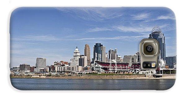 Cincinnati Galaxy S6 Case