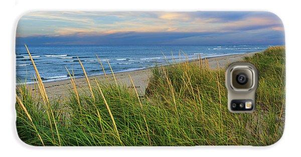 Coast Guard Beach Cape Cod Galaxy S6 Case