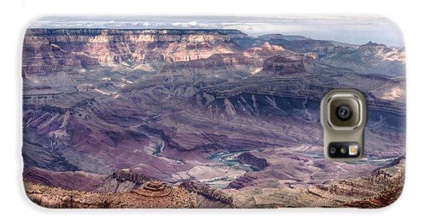Colorado River At Grand Canyon Galaxy S6 Case